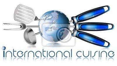 Globe kuchnia międzynarodowa