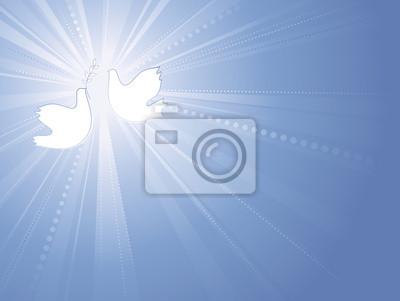 Gołębie Pokoju