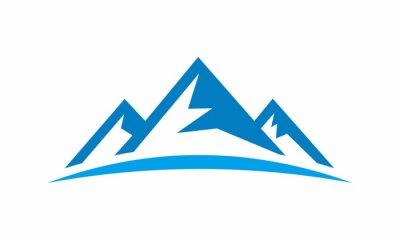 góra wektor
