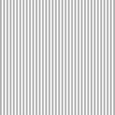 Naklejka Gray line Stripes Pattern