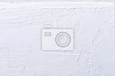 Naklejka Gruba otynkowana i pomalowana ściana, abstrakcyjne tło.