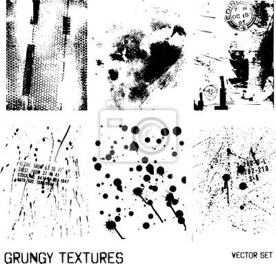 Grungy Teztures 01