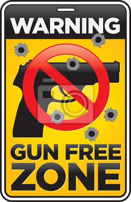Gun Darmowa rejestracja Strefa z dziury po kulach