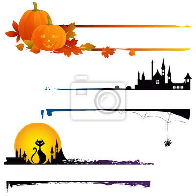 halloween ramki