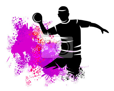 handball sport - 10