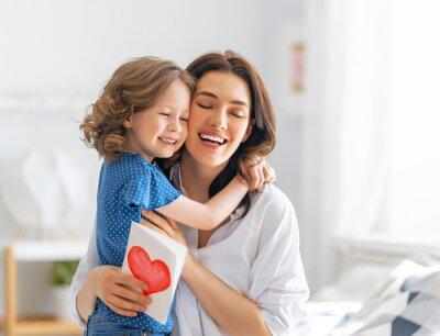Naklejka Happy mother's day