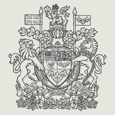 Heraldyka Crest Herb