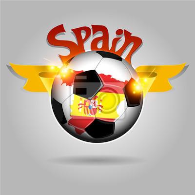 hiszpania piłka nożna
