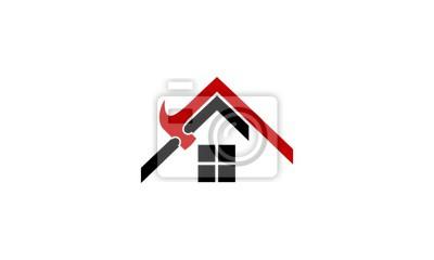 house renovation logo