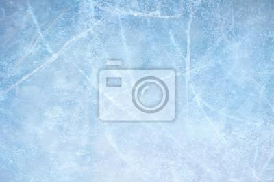 Naklejka Ice blue