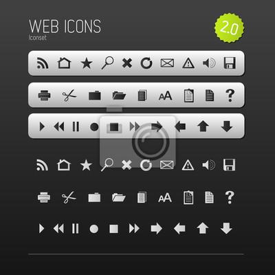 Ikony Web 2.0