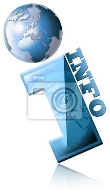 Informacji Globe