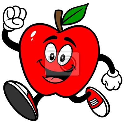 Jabłko Bieg