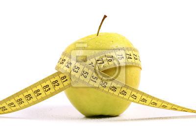 Jabłko dieta