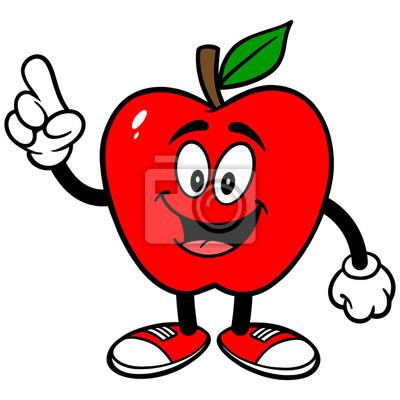 Jabłko Rozmowa