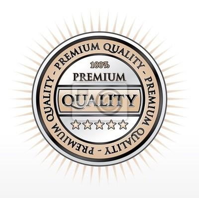 Jakość Premium