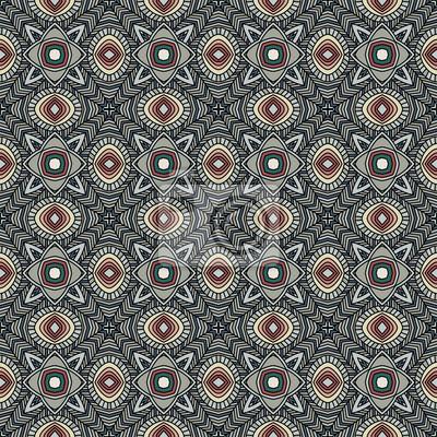 Jednolite tło wzór. Projekt Arabic
