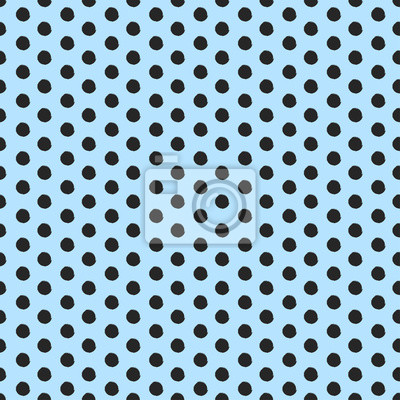 Naklejka Jednolite wektor wzorca