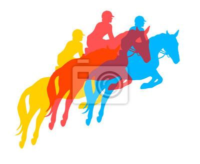 Jeździectwo - 50
