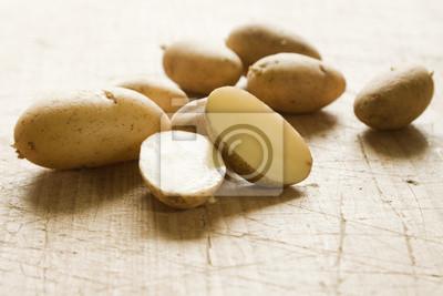 Naklejka kartoffeln