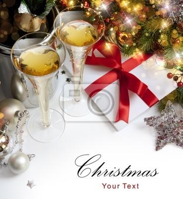 Karty z pozdrowieniami art Christmas