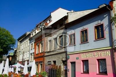 Kazimierz - Krakau - Polen