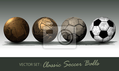 klasyczne piłka