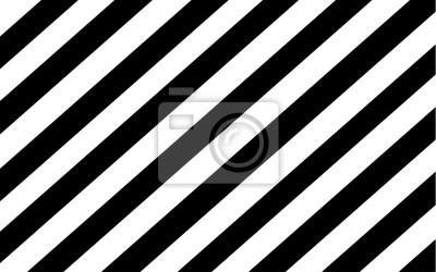 Klasyczny skos czarne i białe tło tapety tło