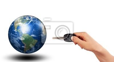 klucze do całego świata
