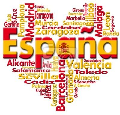 Kocham España