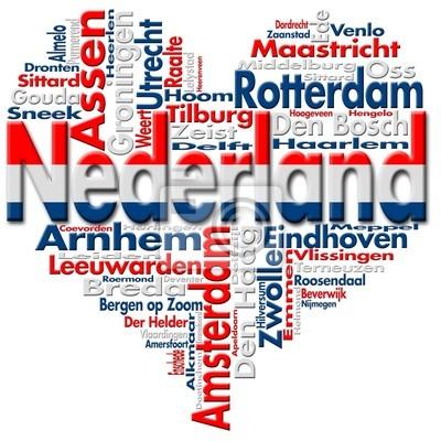 Kocham Nederland (Holandia)