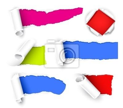 Kolor papieru