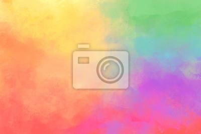 Kolor tła, tekstury / ilustracja malarstwo