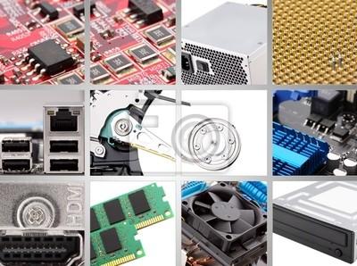 Komponenty PC