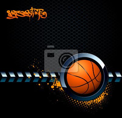 Koszykówka grunge