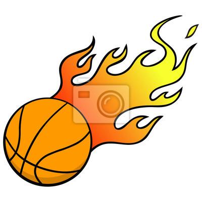 Koszykówka z Flames