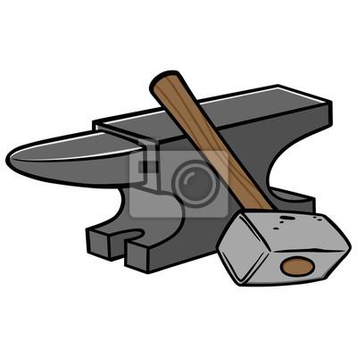Kowadło i Sledgehammer