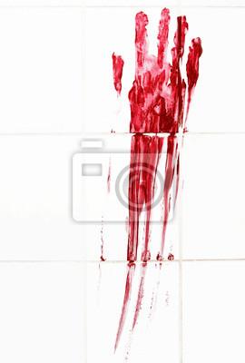 Krwawe morderstwo