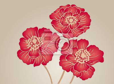 Kwiaty III