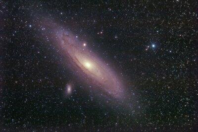 Naklejka la Galassia di Andromeda