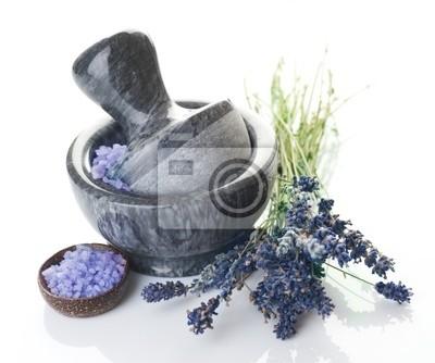 Lavender and Mortar Kamień