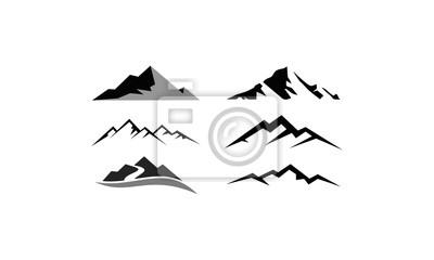 logo ikony górskiej