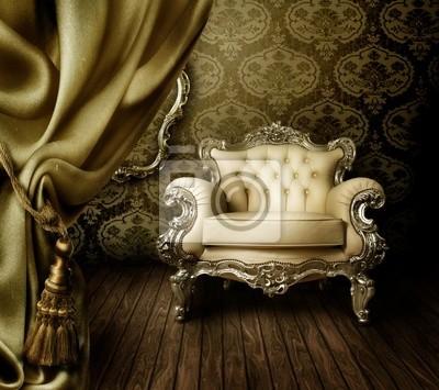 luksusowe wnętrze