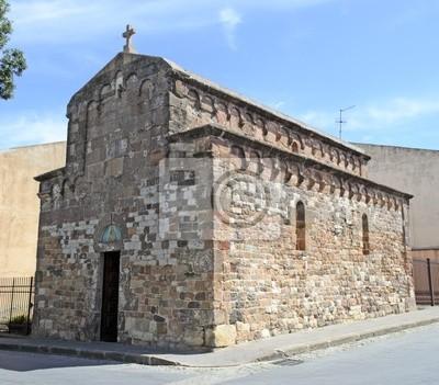Madonna di Talia Kościół w Olmedo