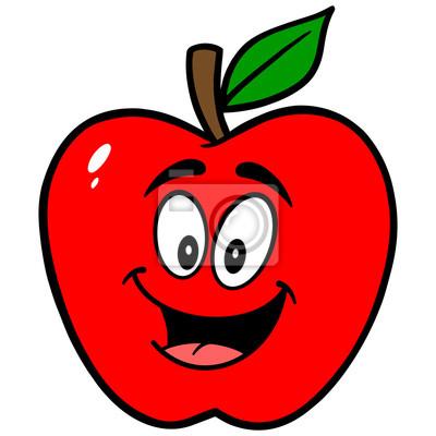 Maskotka firmy Apple