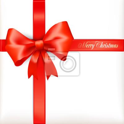 Merry Christmas top box