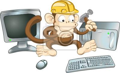 Monkey Budownictwo