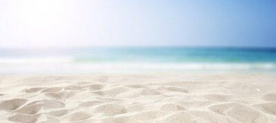 Naklejka morze