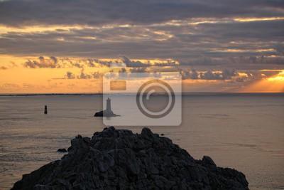 Naklejka morze Celtyckie