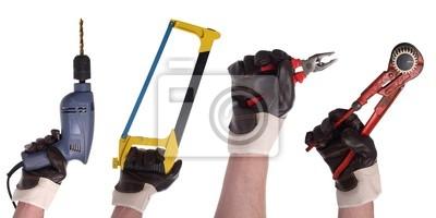 narzędzia ręczne ustawienie 3